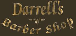 Darrell's Barber Shop